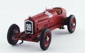 【送料無料】模型車 スポーツカー アルファロメオディニース#リオリオモデルalfa romeo p3 gp di nice 1934 a varzi 28 rr winner rio 143 rio4492 model