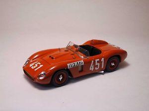 【送料無料】模型車 スポーツカー フェラーリ500 tr4518ミルミグリア1957クラスgmunaron スポーツカー 143モデルferrari 500 class tr tr 451 8th mille miglia 1957 winner class g munaron 143 model, 福生市:11466fc3 --- sunward.msk.ru