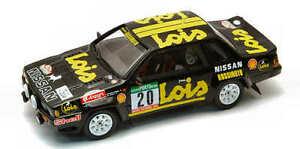 【送料無料】模型車 スポーツカー #ポルトガルモデルnissan スポーツカー 24 ors 24 2o portugal model 1985 143 model bizarre, オノエマチ:89a0ed8e --- sunward.msk.ru