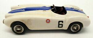 【送料無料】模型車 スポーツカー エクスアンプロヴァンスムラージュスケールフェラーリカニンガムprovence moulage 143 scale resin 17 april 18s ferrari 375 mm cunningham