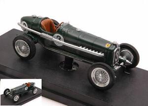 【送料無料】模型車 スポーツカー アルファロメオ#ブルックランズケネスエヴァンスモデルリオリオalfa romeo p3 3 11th brooklands 1939 kenneth evans 143 model rio4524 rio