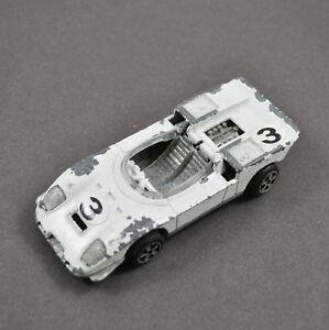 【送料無料】模型車 スポーツカー フォードスケールスカラpolitoys no e 15ford miragescale scale scala 143 italywhite