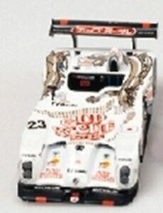 【送料無料】模型車 スポーツカー パノスロードスターチームドラゴンルマンモデル