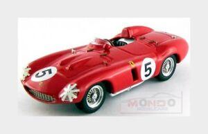 【送料無料】模型車 model スポーツカー フェラーリ850クモ5トロフィー1955maglioliモデル143 art353モデルferrari 850s spider 1955 5 850s tourist trophy 1955 maglioli art model 143 art353 model, たにがわ薬局:d1d2e687 --- sunward.msk.ru
