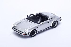【送料無料】模型車 スポーツカー スパークポルシェspark porsche 911 32 speedster 1989 s4470 143