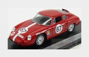【送料無料】模型車 スポーツカー ポルシェカレラアバルトロスフィールドヒルクライムミュラーベストporsche 356b carrera abarth gtl ross field hill climb 1963 muller best 143 be9634