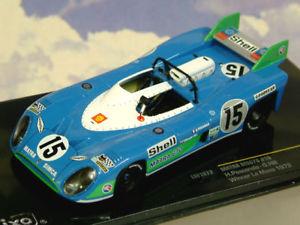 【送料無料 le】模型車 1972 スポーツカー ネットワークダイカスト#ルマンヒルixo 143 diecast matra ms670 15 ms670 winner 1st le mans 1972 pescarolohill lm1972, クリアホルダーの桑田製作所:bb8e14e5 --- mail.ciencianet.com.ar