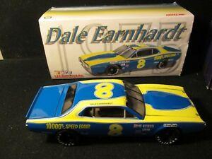 【送料無料】模型車 スポーツカー アクションプラチナシリーズデイルアーンハート#ダッジaction platinum series 124 dale earnhardt 8 rpm 1975 dodge limited edition
