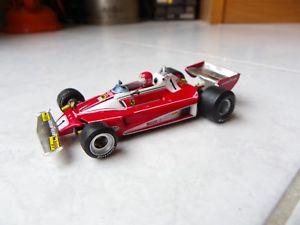 【送料無料】模型車 スポーツカー フェラーリ312t2 312t2ニキラウダ1 quartzo1431976f1 f1ferrari 312 t2 312t2 niki lauda 1 quartzo 143 1976 f1 formula 1