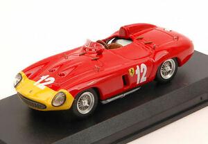 【送料無料 model】模型車 スポーツカー portago 1957 フェラーリ857 s123キューバグランプリ1957 ade portago 143モデル0343ferrari 857 s 12 3rd cuba grand prix 1957 a de portago 143 model 0343, I.C(アイシー)さくら:82485f91 --- sunward.msk.ru