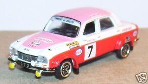 【送料無料】模型車 スポーツカー ユニバーサルホプジョーツアーコルシカラリーuniversal hobbies uh norev metal ho 187 peugeot 304 sls tour corse 1973 rally