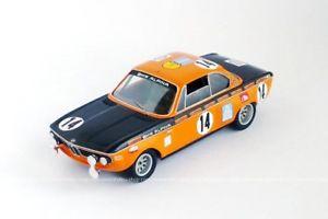 【送料無料】模型車 スポーツカー アルピナセントスパフーバーbmw alpina 1st 24h of spa 1970 h kellenersg hubertrofu 2701