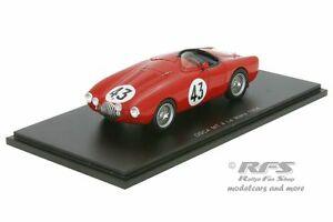 【送料無料】模型車 スポーツカー ルマンシンプソンスパーク