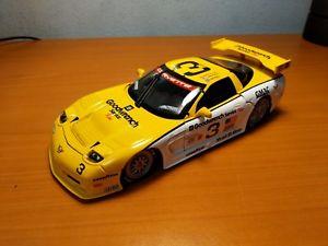 【送料無料】模型車 スポーツカー アクションコルベット#サービスプラスaction 118 2000 corvette c5r 3 gm goodwrench service plus le 1 of 2,268