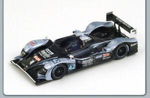 【送料無料】模型車 スポーツカー #ルマンケインスパークモデルhpd arx 01 d 42 le mans 2011 fittingwattskane 143 spark s2535 model
