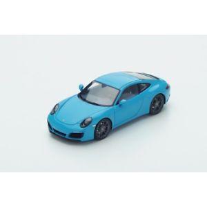 【送料無料】模型車 スポーツカー スパークポルシェカレラspark porsche 991 carrera s 2016 s4937 143