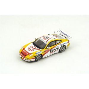 【送料無料】模型車 スポーツカー スパークポルシェグアテマラ#モンテカルロラリー