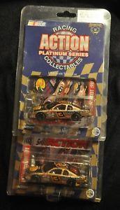 【送料無料】模型車 スポーツカー デイルアーンハートレーシングlot 2 1998 limited edition 50th anniversary dale earnhardt racing nascar cars