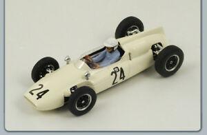 【送料無料】模型車 スポーツカー クーパー#グランプリアメリカシャープホワイトスパークモデルcooper f1 t53 24 gp usa 1962 hap sharp white spark 143 s3516 model