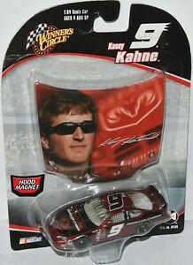 【送料無料】模型車 スポーツカー #ダッジチャージャーケーシーフード9 dodge nascar 2005 * dodge com charger * kasey kahne 164 hood 124