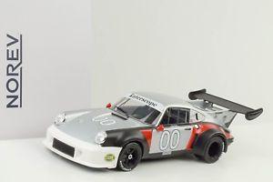 【送料無料】模型車 スポーツカー ポルシェターボブースト#デイトナリチャードフィールド1977 porsche 911 rsr turbo 21 00 24h daytona ogais richard field 118 norev