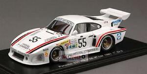 【送料無料】模型車 スポーツカー model ポルシェ935 k 3 3 n554ルマン1981 143スパークsp1929モデルporsche 935 935 k 3 n55 4th le mans 1981 143 spark sp1929 model, 松戸市:0c8c7cf6 --- sunward.msk.ru