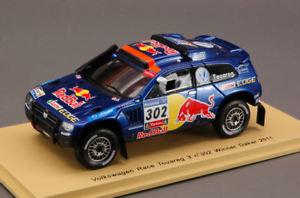 【送料無料 dakar】模型車 スポーツカー フォルクスワーゲンレーストゥアレグ3302ダカール2011143スパークs0823モデルvw model race touareg 302 3 302 winner dakar 2011 143 spark s0823 model, kiss&cry:1824e789 --- sunward.msk.ru