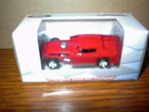 【送料無料】模型車 スポーツカー rareブランクdirt modified 164 adcrare red blank dirt modified 164 adc