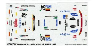 【送料無料】模型車 スポーツカー 143ディーキャルポルシェgtrs 19732005various manufacturers s143 decal porsche gtrs 19732005 various manufacturers s single choice