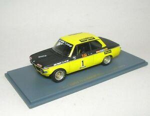 【送料無料】模型車 スポーツカー チューニングbmw 2002 1 gs tuning drm 1972