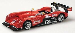 【送料無料】模型車 スポーツカー パノスロードスターパノスモータースポーツオコネルルマン