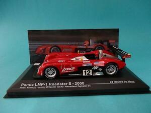 【送料無料】模型車 スポーツカー パノスロードスター#コネルルマンネットワーク
