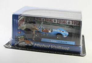 【送料無料】模型車 スポーツカー ミッシェルモデルカールマンカーmichel vaillant model car 143 le mans car