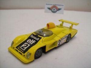 【送料無料】模型車 スポーツカー アルプスルノーa442b 19782ルマンイエローsolidoフランス143alpine renault a442b 2 le mans 1978, yellow, solido made in france 143