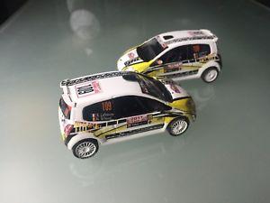 【送料無料】模型車 スポーツカー デカールルノートゥインゴ#モンテカルロラリーモンテカルロcalca 1 decal 43 renault twingo rs 109 monte carlo rally wrc montecarlo 2011