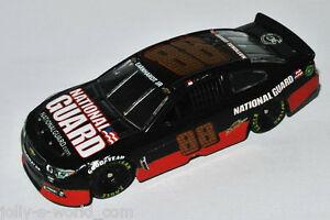 【送料無料】模型車 スポーツカー 88 test car chevy nascar2010デイルアンハートjr 16488 test car chevy nascar 2010 national guard dale earnhardt jr 164