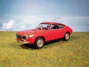 【送料無料】模型車 スポーツカー ランチアスポーツ##β** lancia fulvia sport 13s 143 51 β **