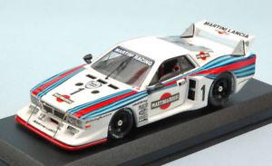【送料無料】模型車 スポーツカー ランチアベータモンテカルロ#ワトキンズグレンlancia beta monte carlo 1 winner 6 h watkins glen 1981 patresealboreto 143