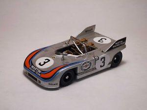【送料無料】模型車 スポーツカー ポルシェ#ニュルブルクリンクモデルporsche 9082 3 winner nurburgring 1971 elfordlarrousse 143 model