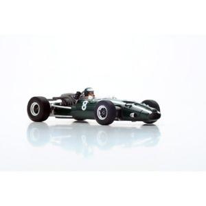 【送料無料】模型車 スポーツカー スパーククーパー#ドイツヨッヘンリントspark cooper t81 8 3rd german gp 1966 jochen rindt s5291 143
