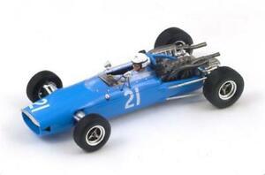 【送料無料】模型車 スポーツカー クーパーリジェモナコグランプリスパークモデルcooper t81 g ligier 1966 n21 not classif monaco gp 143 spark s3517 model