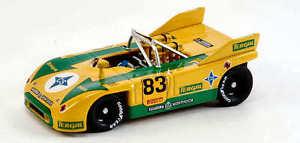 【送料無料】模型車 スポーツカー ポルシェ#キャンプヨーロッパモデルporsche 9083 83 camp european mountain 1973 j fernandez 143 model