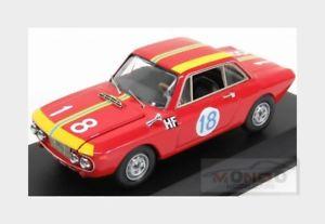 【送料無料】模型車 スポーツカー ランチアクーペ#タルガフローリオベストlancia fulvia coupe 13 hf 18 winner gt 13 targa florio 1966 best 143 be9660