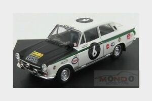 【送料無料】模型車 スポーツカー フォードコルチナ#ラリーアフリカサファリクラークford cortina mki 6 rally east african safari 1967 r clark trofeu 143 tr2204 mo