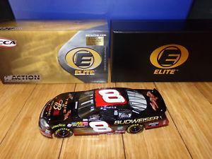 【送料無料】模型車 スポーツカー 124dale earnhardt jr 2003budweiserstaind elite1of 5500 nascar diecast124 dale earnhardt jr budweiser staind 2003 elite 1