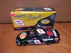 【送料無料】模型車 スポーツカー ジュニアバスプロショップ#スケールアクションカー listingmartin truex jr 2005 bass pro shops 8 124 scale action car