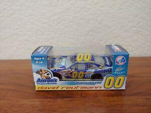 【送料無料】模型車 スポーツカー デビッドアーロンドリームマシンアクションダイカスト#2009 00 david reutimann aarons dream machine 164 action nascar diecast mip