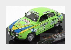 【送料無料】模型車 スポーツカー サーブ96v44 2nd2スウェーデン1976sblomqvist hsylvan ixo 143 rac236モードsaab 96 v4 4 2nd 2 rally sweden 1976 sblomqvist hsylvan ixo 143