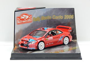 【送料無料】模型車 スポーツカー 143アストラプジョー307wrc 2006ラリーモンテカルロtgardemeisterjhonkanen143 astra peugeot 307 wrc 2006 rallye monte carlo tgardemeisterjhon