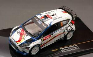 【送料無料】模型車 スポーツカー フォードフィエスタrs wrc8 6th delecoursavignoni 143 ixoram491モデルford fiesta rs wrc 8 6th delecoursavignoni 143 ixo ram491 model
